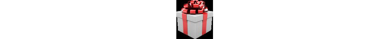 Подарки к батутам