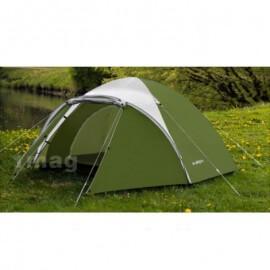 Палатка ACAMPER ACCO green 2-местная 3000 мм/ст