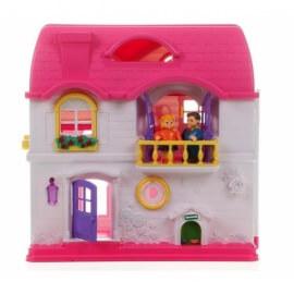 Кукольный домик Red Box (22528)
