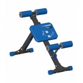 Скамья универсальная для пресса и мышц спины Leco-IT PRO