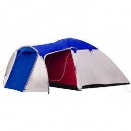 Палатка ACAMPER MONSUN blue 3-местная 3000 мм/ст