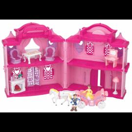 Кукольный домик Red Box (22515)