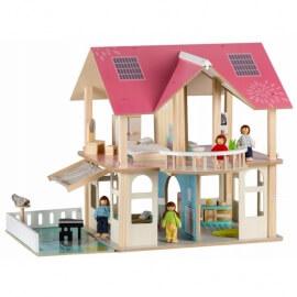 Кукольный домик ECO TOYS Modern (4103)