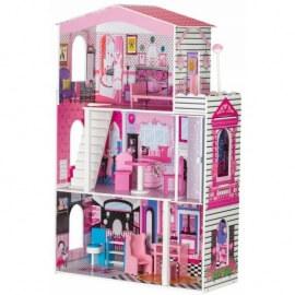 Кукольный домик ECO TOYS Miami (TD027)