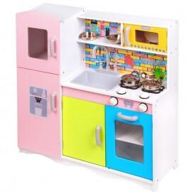 Детская кухня ECO TOYS (TK038)