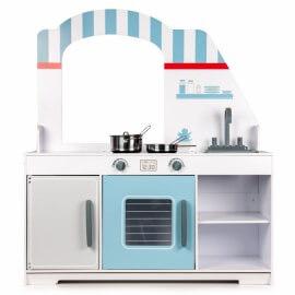 Детская кухня ECO TOYS Food truck (7260A)