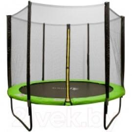 Батут с защитной сеткой и лестницей Sundays Champion 312 см - 10ft