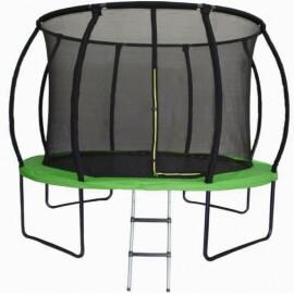 Батут с защитной сеткой и лестницей Sundays Champion Premium 490 см - 16ft