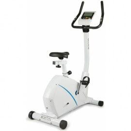 Велотренажер электромагнитный IRON HORSE BOSTON (маховик 7 кг)